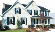 Becquet Enterprises Complete Home Building Service