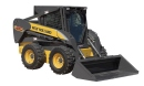 Becquet Construction Custom Skid Steer Work
